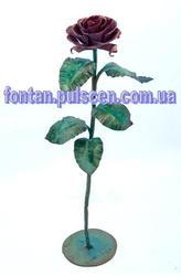 Сувениры подарки -Часы картина булава Кованые розы шкатулки украшения
