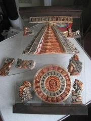 Реставрирую керамику,  фарфор и композит: статуэтки,  вазы,  сувениры,  декор. Качественно.