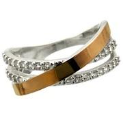 Женское кольцо.