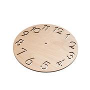 Продам циферблаты из фанеры - основа для часов,  заготовка,  Харьков